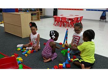 Stockton preschool Scribbles and Giggles Preschool