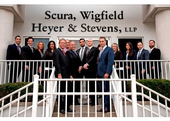 Newark estate planning lawyer Scura, Wigfield, Heyer & Stevens, LLP