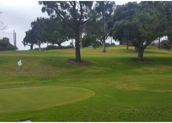 Torrance golf course Sea-Aire Golf Course