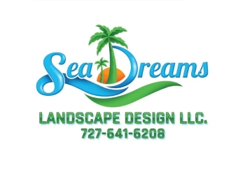 Clearwater landscaping company Sea Dreams Landscape Design, LLC