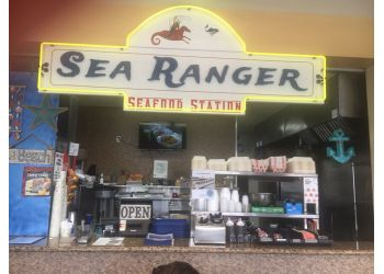 Oxnard vegetarian restaurant Sea Ranger Seafood Station