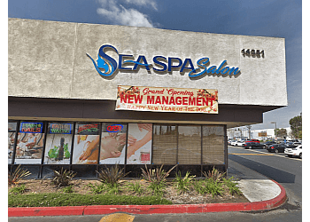 Garden Grove spa Sea Spa and Salon
