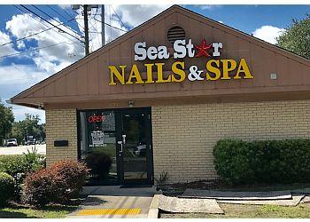 Charleston nail salon Sea Star Nails & spa