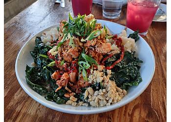 Long Beach vegetarian restaurant Seabirds Kitchen