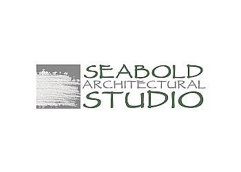 Jackson residential architect Seabold Architectural Studio