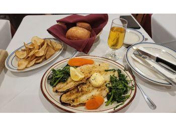 Newark seafood restaurant Seabra's Marisqueira