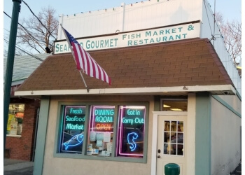 Paterson seafood restaurant Seafood Gourmet Inc.