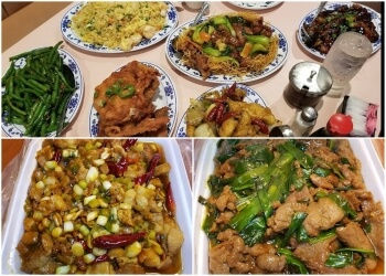 Torrance chinese restaurant Seafood Town Chinese Restaurant