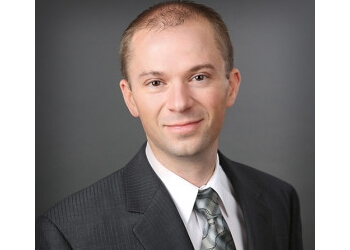 Minneapolis patent attorney Seager Tufte & Wickhem LLP