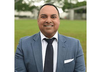 Chicago divorce lawyer Sean Chaudhuri