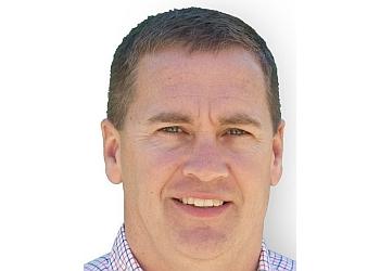 Augusta mortgage company Sean Collett