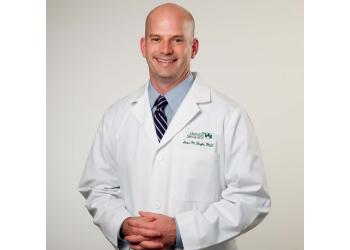 Tulsa urologist Sean Doyle, MD