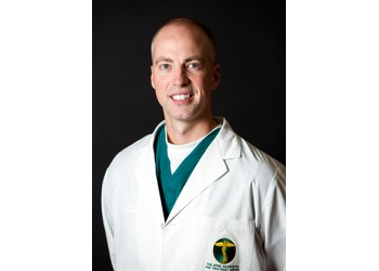 Baton Rouge pain management doctor Sean Graham, MD