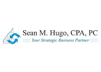 Oklahoma City accounting firm Sean M. Hugo, CPA, PC