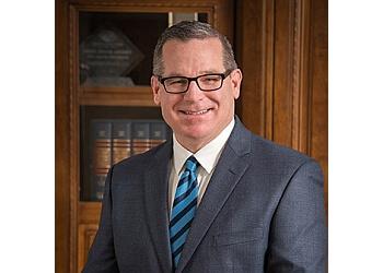 Akron medical malpractice lawyer Sean M. Sweeney, Esq.