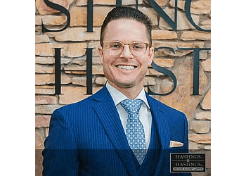 Chandler personal injury lawyer Sean P. Hennick