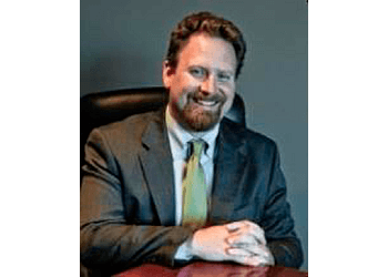 Omaha personal injury lawyer Sean P. Rensch