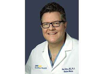 Washington oncologist Sean Philip Collins, MD, PhD