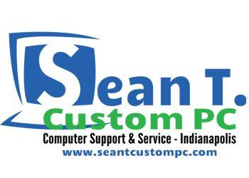 Indianapolis computer repair Sean T. Custom PC