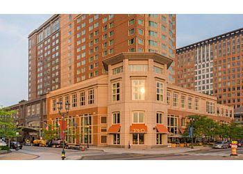 Boston hotel Seaport Hotel & World Trade Center
