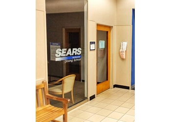 Mesquite driving school Sears Driving School