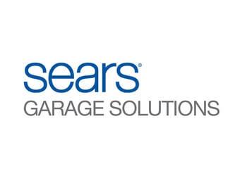 Wichita garage door repair Sears Garage Door