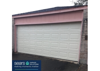 Houston garage door repair Sears Garage Door Installation & Repair