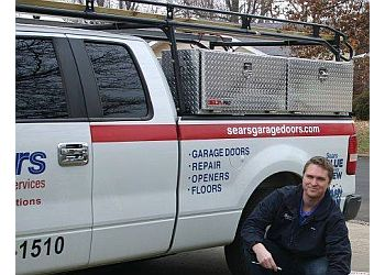 Springfield garage door repair Sears Garage Door Installation & Repair