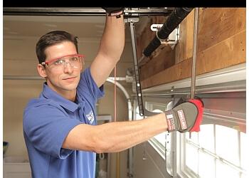 Hampton garage door repair Sears Garage Door Installation and Repair