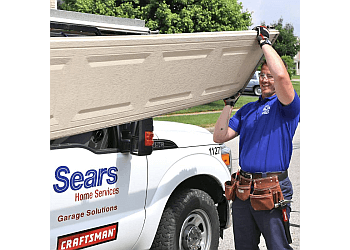 Cleveland garage door repair Sears Garage solutions