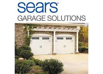 Oakland garage door repair Sears Garage solutions