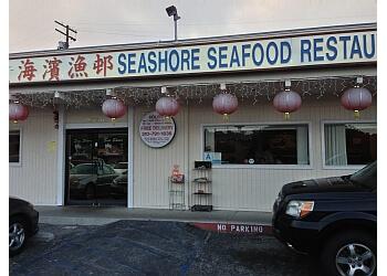 Torrance Chinese Restaurant Seas