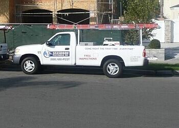 Huntington Beach pest control company Seashore Pest Control, Inc.