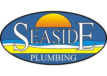 Wilmington plumber Seaside Plumbing