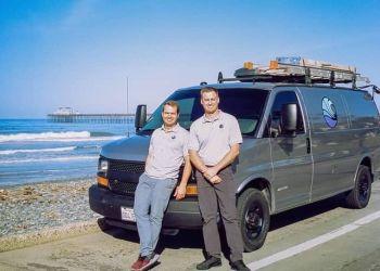 Oceanside carpet cleaner Seaside Services