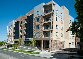 Salt Lake City apartments for rent Seasons on the Boulevard