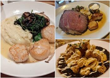 Albuquerque american cuisine Seasons Rotisserie & Grill