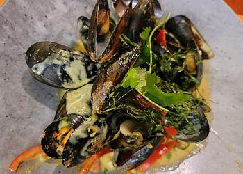 Bellevue seafood restaurant Seastar Restaurant and Raw Bar