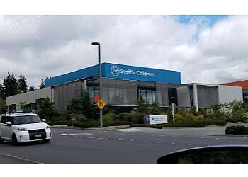 Bellevue urgent care clinic Seattle Children's Hospital