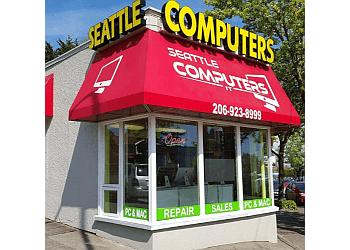 Seattle computer repair Seattle Computers