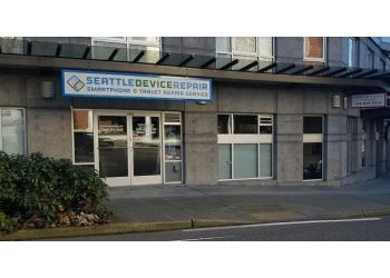 Seattle cell phone repair Seattle Device Repair