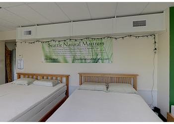 Seattle mattress store Seattle Natural Mattress