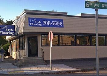 Seattle flooring store Seattle Style Flooring