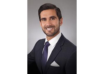 Houston immigration lawyer Sebastian Jose Simon