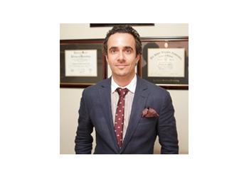 New York allergist & immunologist Sebastian Lighvani, MD
