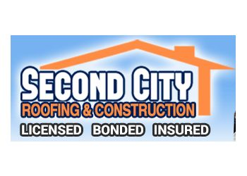 Second City Roofing & Construction, Inc.