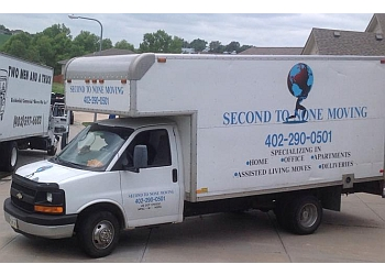 Omaha moving company Second To None Moving