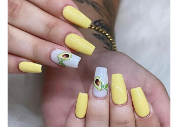 Hialeah nail salon Secret Nail Salon