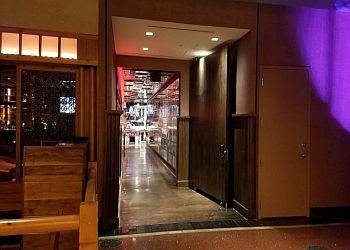 Las Vegas pizza place Secret Pizza