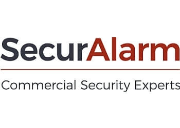 Grand Rapids security system SecurAlarm Systems, Inc.